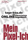 tage-bau.de: die Anthologie